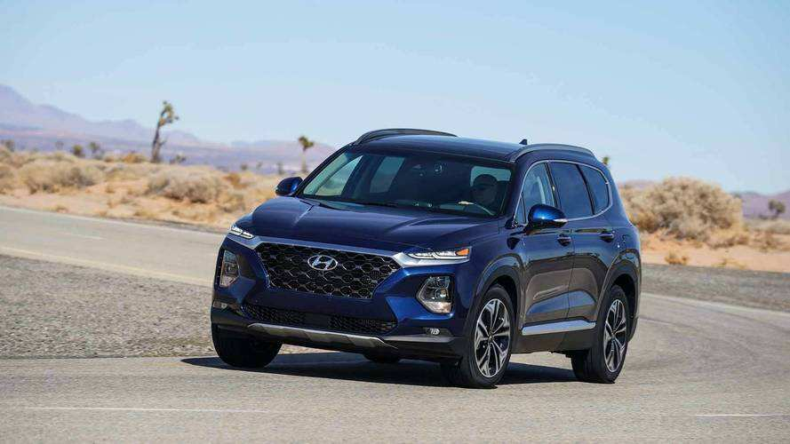 32 The The Santa Fe Kia 2019 Rumors Ratings by The Santa Fe Kia 2019 Rumors