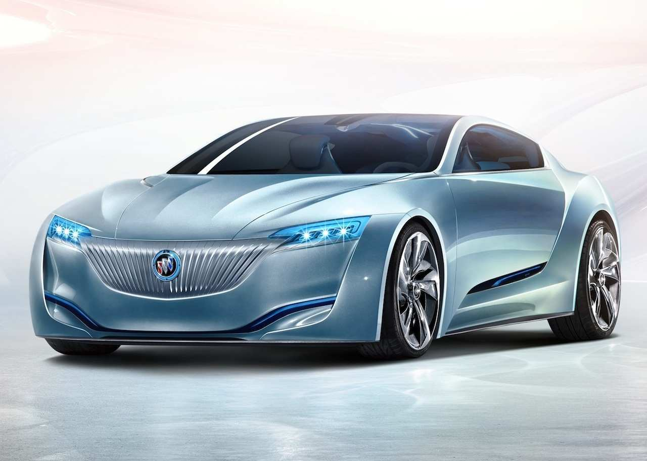 33 All New Buick Concept Cars 2019 Picture Release Date And Review Photos with Buick Concept Cars 2019 Picture Release Date And Review