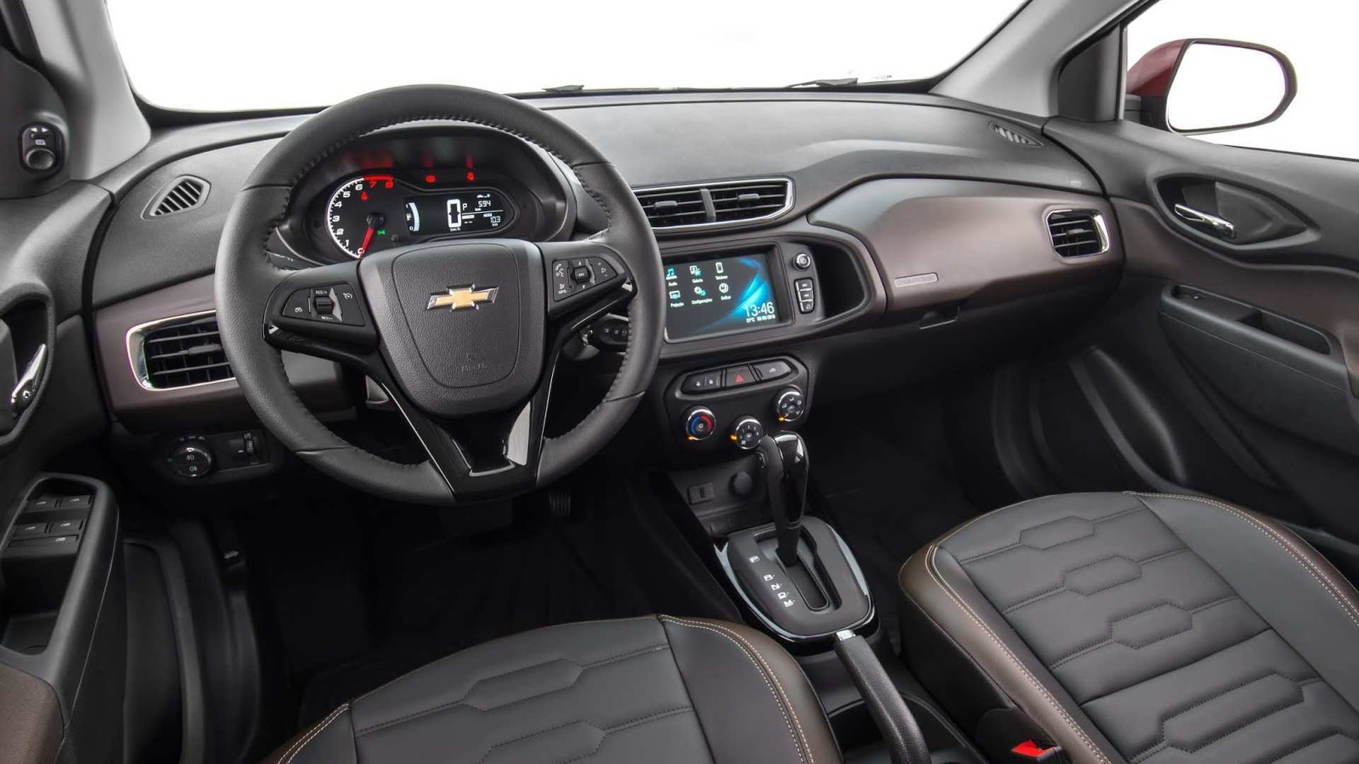 33 All New Chevrolet Onix 2019 Interior Exterior and Interior by Chevrolet Onix 2019 Interior