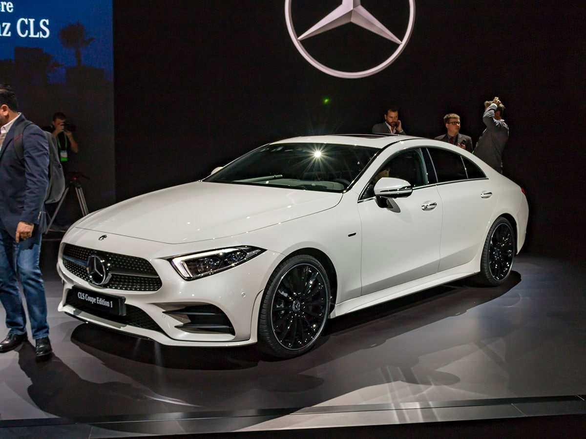 33 All New Mercedes 2019 Cls Specs with Mercedes 2019 Cls
