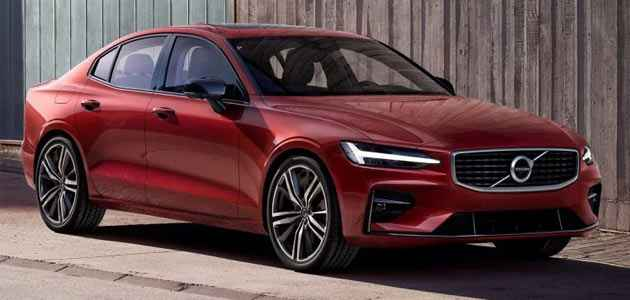 33 All New New Volvo 2019 Price Price Specs for New Volvo 2019 Price Price