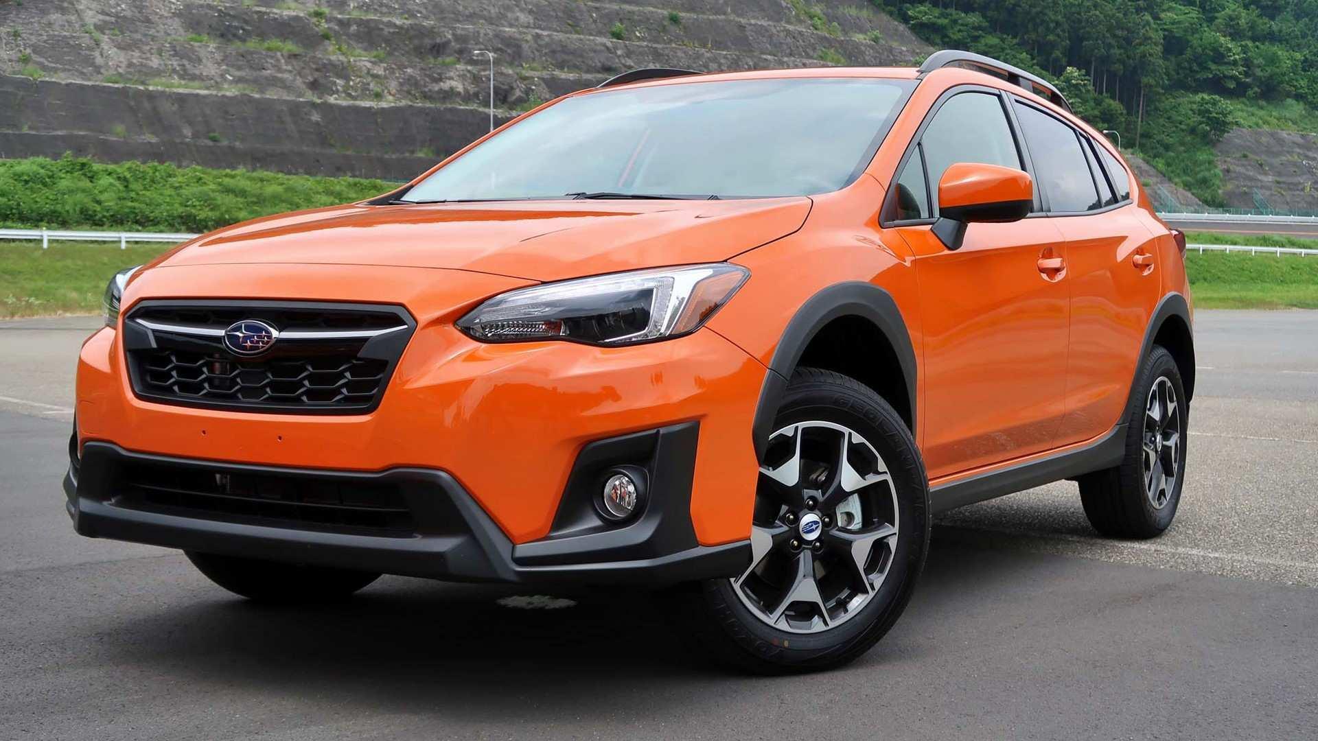 33 All New Subaru 2019 Crosstrek Hybrid Price And Release Date First Drive with Subaru 2019 Crosstrek Hybrid Price And Release Date