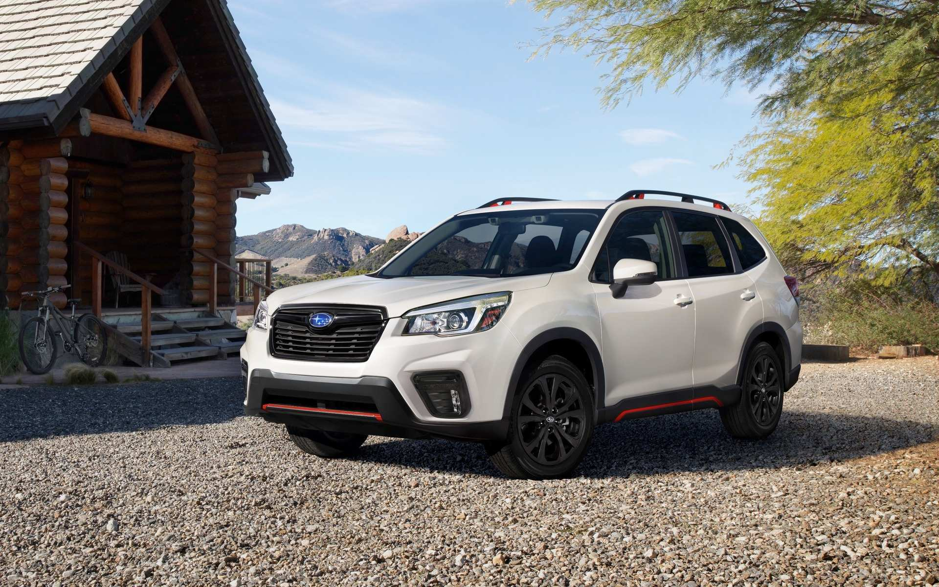 33 All New Subaru 2019 Manual Transmission Redesign Performance and New Engine with Subaru 2019 Manual Transmission Redesign