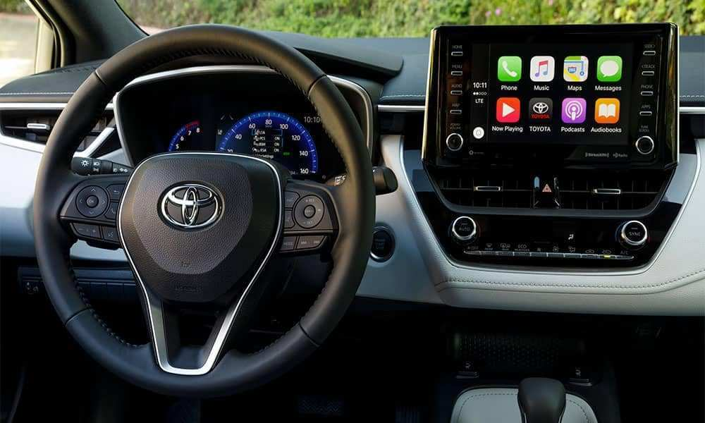 33 All New The Price Of 2019 Toyota Corolla Hatchback Picture Speed Test with The Price Of 2019 Toyota Corolla Hatchback Picture
