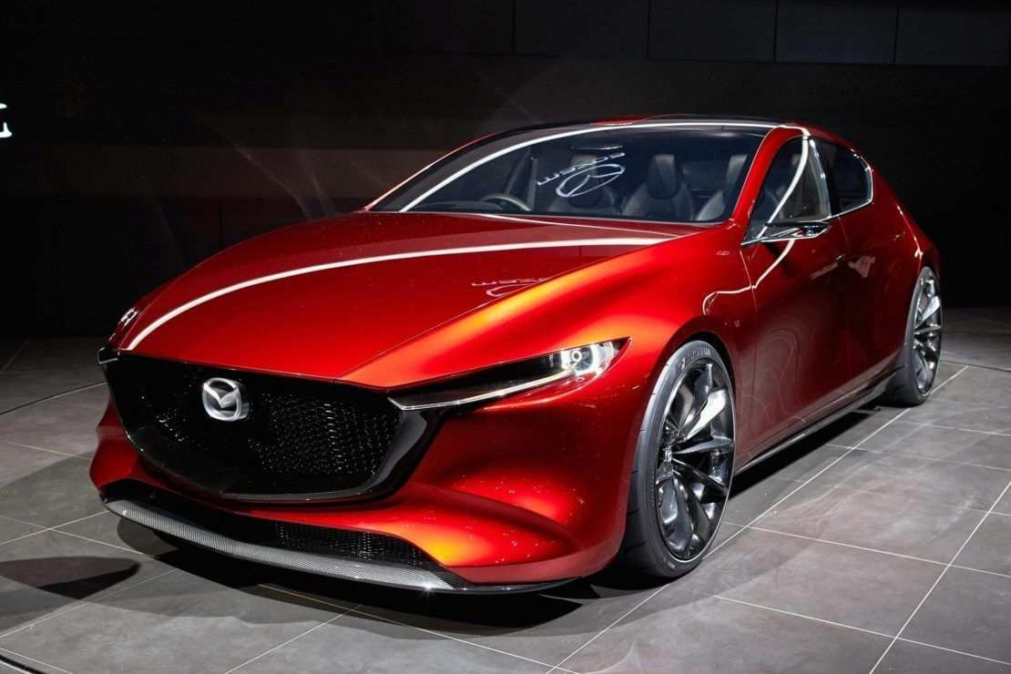33 All New Xe Mazda 3 2019 Redesign for Xe Mazda 3 2019