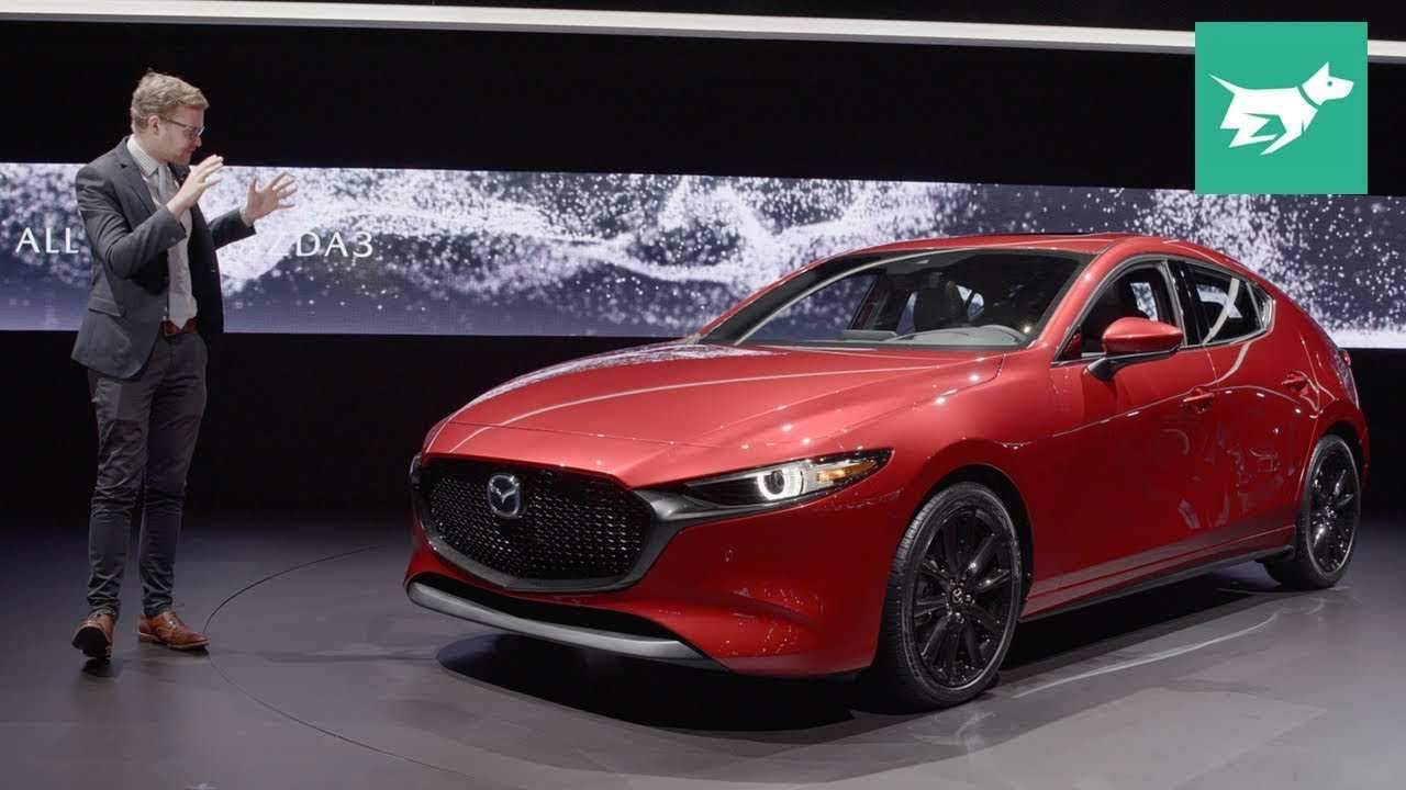 33 Best Review Best Mazda 2019 Usa Overview Specs by Best Mazda 2019 Usa Overview