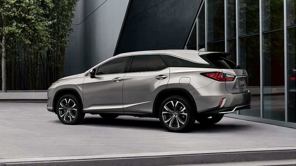 33 Best Review Best Rx300 Lexus 2019 Release Date Wallpaper by Best Rx300 Lexus 2019 Release Date