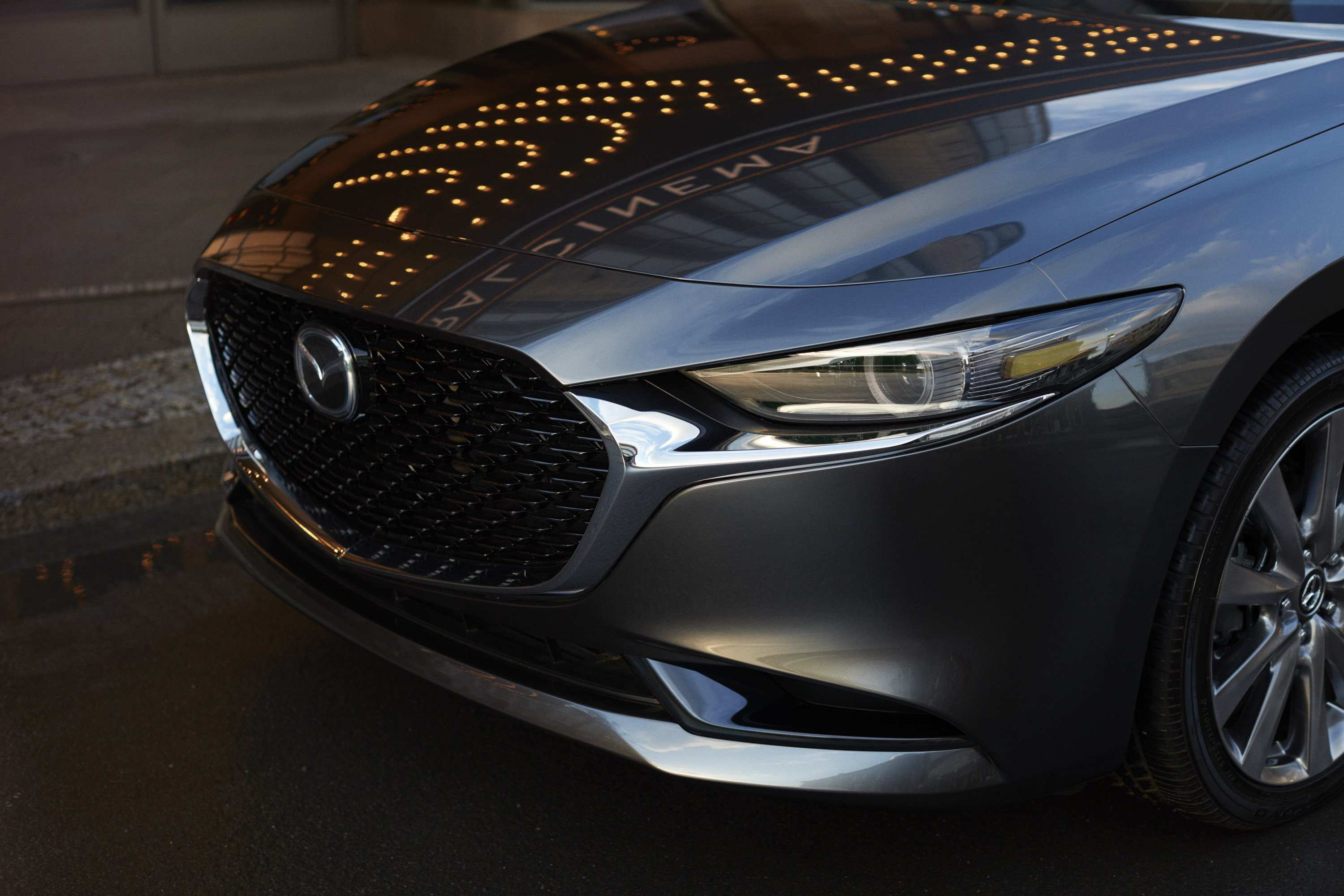 33 Best Review New Mazda 6 2019 Uk Overview Picture for New Mazda 6 2019 Uk Overview