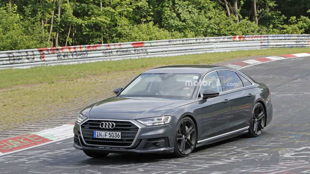 33 Best Review S8 Audi 2019 Engine Specs and Review with S8 Audi 2019 Engine