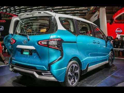 33 Best Review Sienta Toyota 2019 New Interior Release by Sienta Toyota 2019 New Interior