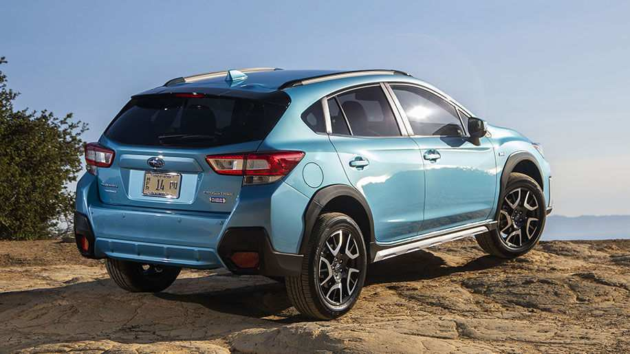 33 Best Review Subaru 2019 Crosstrek Hybrid Price And Release Date Exterior and Interior by Subaru 2019 Crosstrek Hybrid Price And Release Date