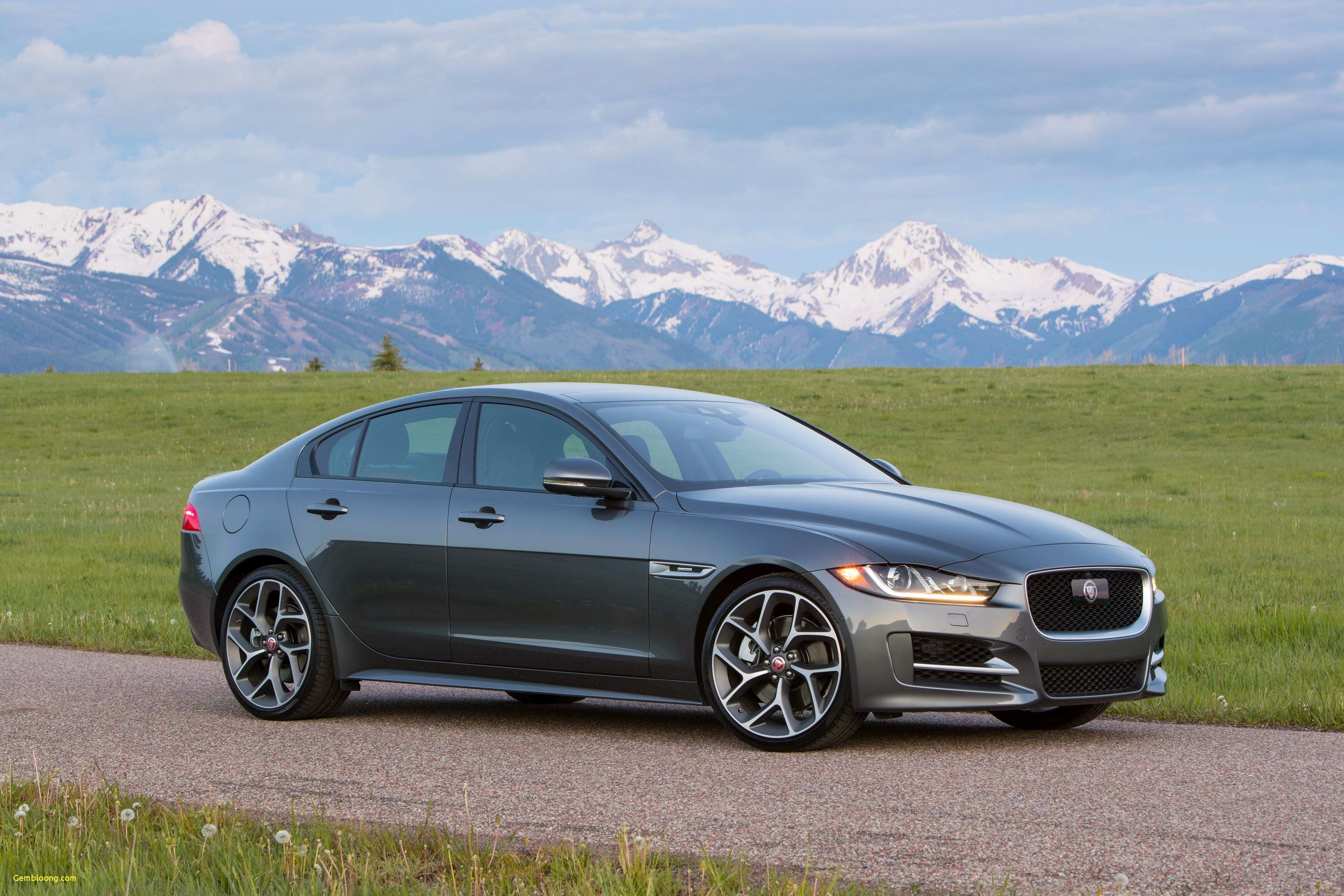 33 Best Review The Jaguar Xf 2019 Release Date Spesification Exterior for The Jaguar Xf 2019 Release Date Spesification