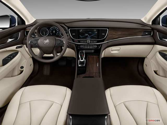 33 Best Review The New Buick Cars 2019 New Interior Interior by The New Buick Cars 2019 New Interior