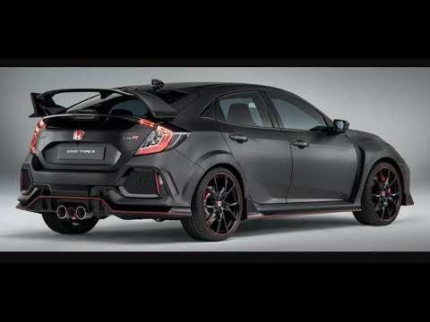 33 Concept of New 2019 Honda Civic Hatchback Specs And Review Specs and Review by New 2019 Honda Civic Hatchback Specs And Review