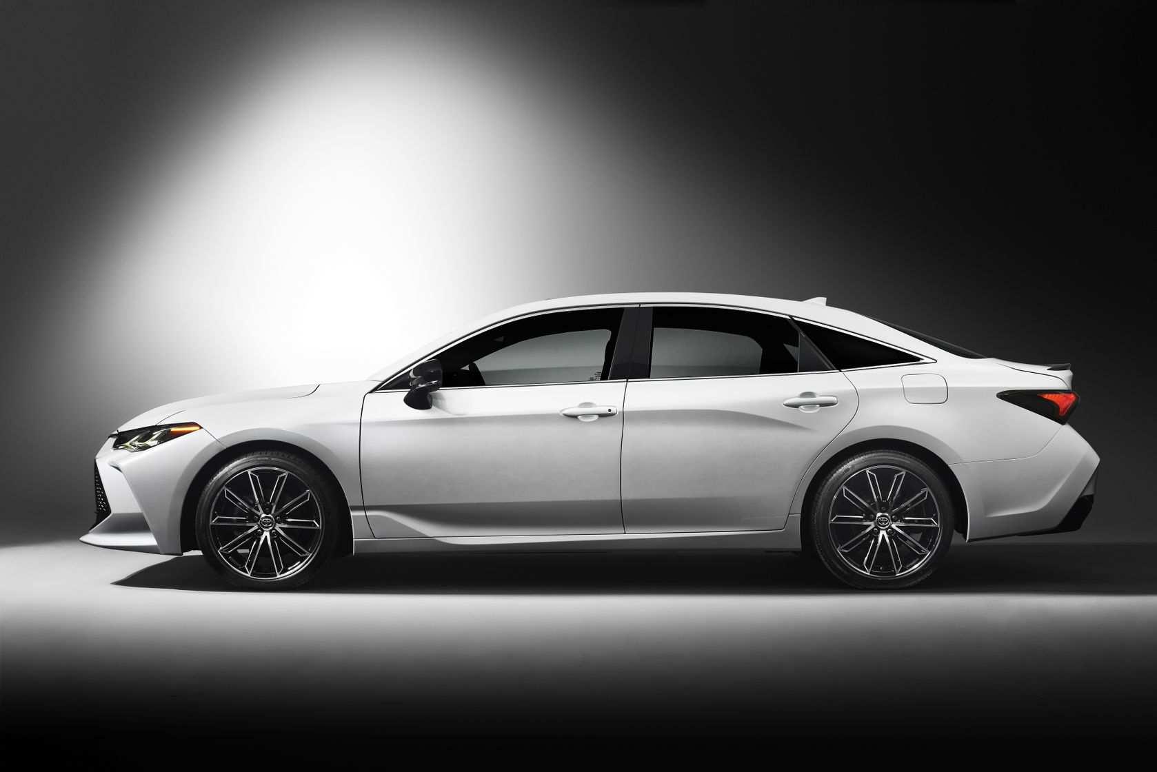 33 Concept of New Lexus Vs Avalon 2019 Performance Photos with New Lexus Vs Avalon 2019 Performance