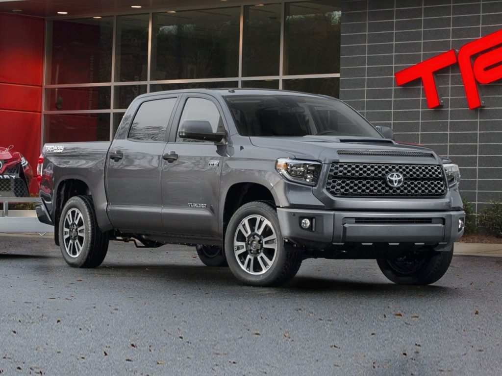33 Concept of The 2019 Toyota Dually Redesign First Drive by The 2019 Toyota Dually Redesign