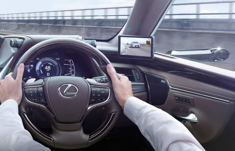 33 Concept of The Lexus 2019 Camera Picture First Drive for The Lexus 2019 Camera Picture