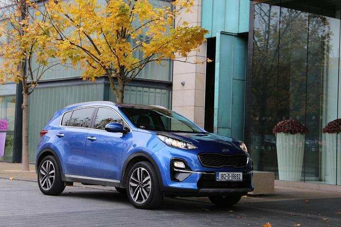 33 Gallery of Best Precio Sportage Kia 2019 New Engine Wallpaper by Best Precio Sportage Kia 2019 New Engine
