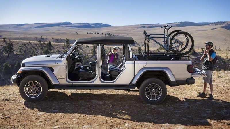 33 Gallery of Jeep Turbo Diesel 2019 Interior Performance by Jeep Turbo Diesel 2019 Interior