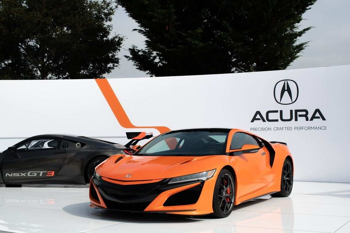 33 Gallery of New 2019 Acura Nsx Msrp Picture Release Date And Review Reviews by New 2019 Acura Nsx Msrp Picture Release Date And Review