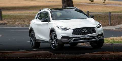 33 Gallery of The Infiniti News 2019 Review Engine by The Infiniti News 2019 Review