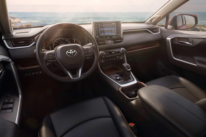 33 Gallery of The Rav Toyota 2019 Price Specs Redesign for The Rav Toyota 2019 Price Specs