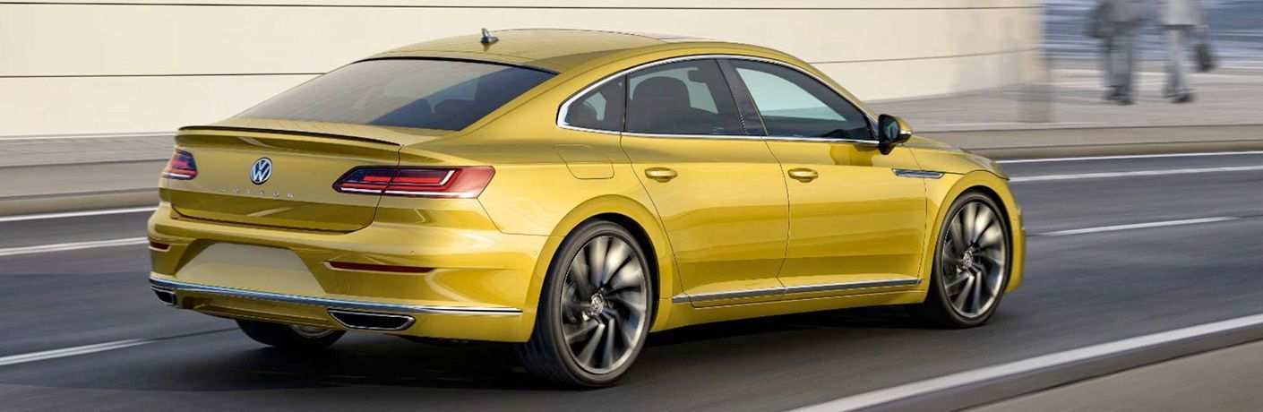 33 Great 2019 Volkswagen Arteon Release Date Spy Shoot for 2019 Volkswagen Arteon Release Date