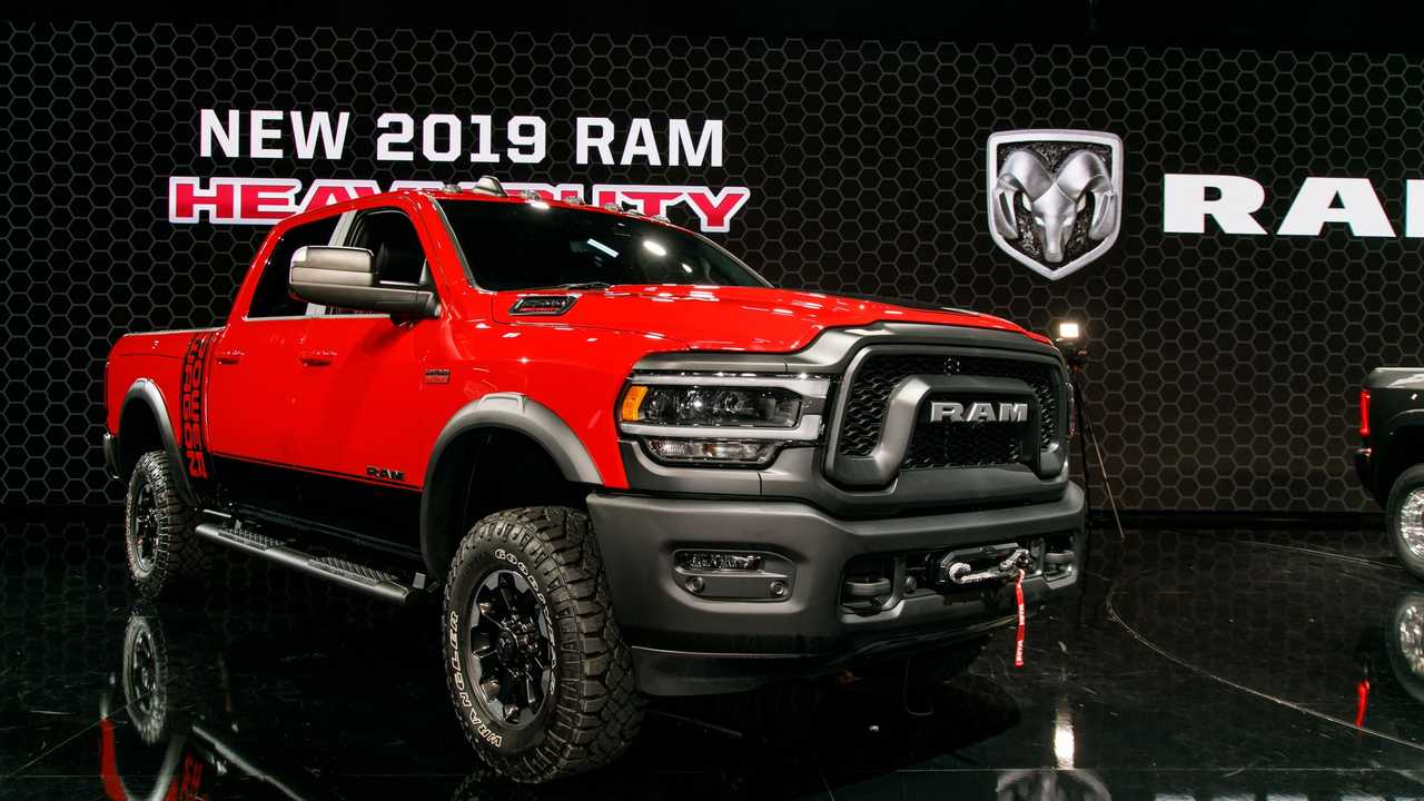 33 Great New 2019 Dodge Ram Towing Capacity Spesification Price and Review with New 2019 Dodge Ram Towing Capacity Spesification