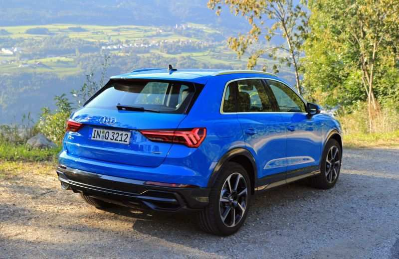 33 Great New Audi Q3 2019 Price First Drive Picture by New Audi Q3 2019 Price First Drive