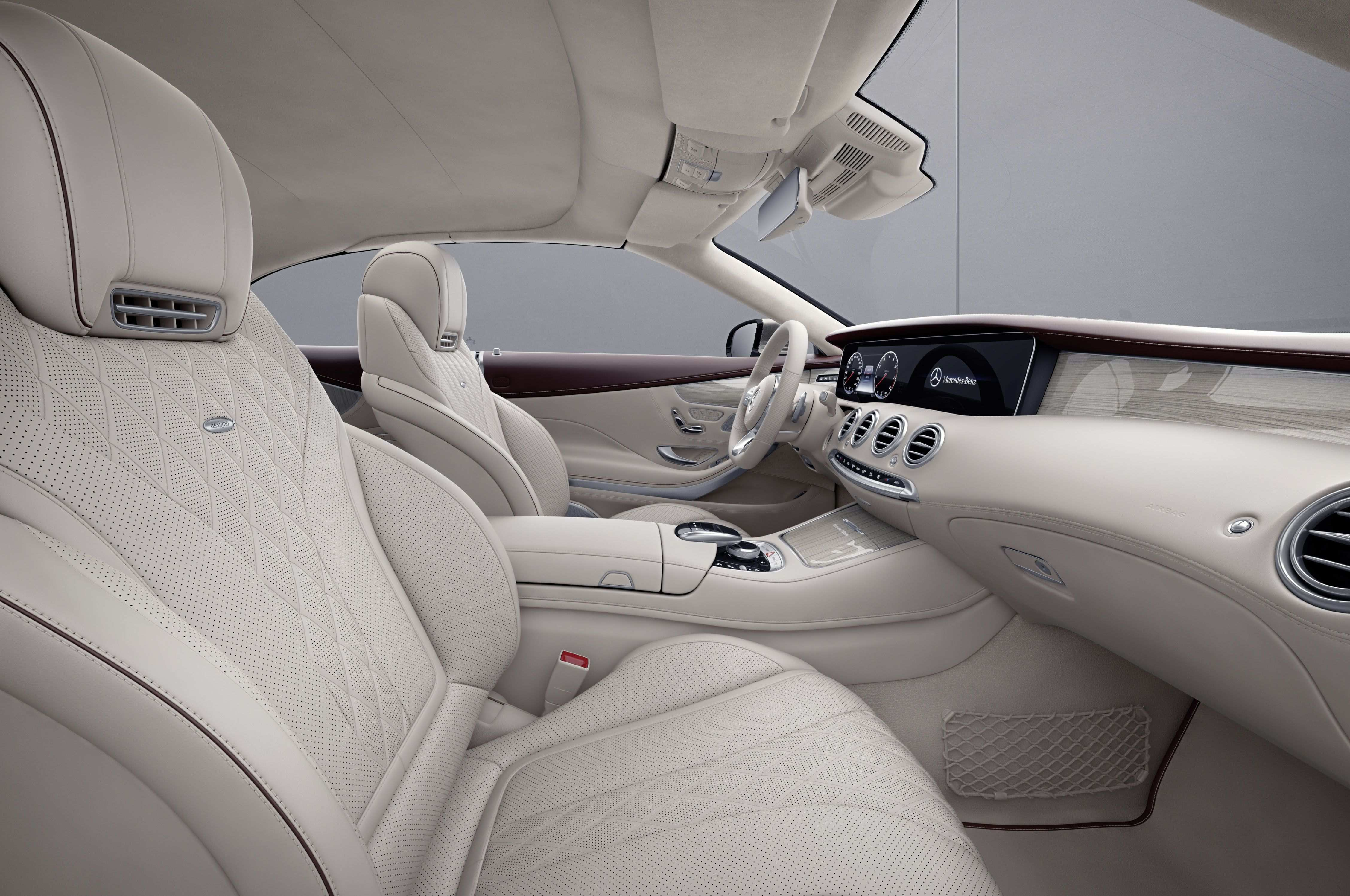 33 Great New Mercedes 2019 S Class Release Date Overview Style with New Mercedes 2019 S Class Release Date Overview
