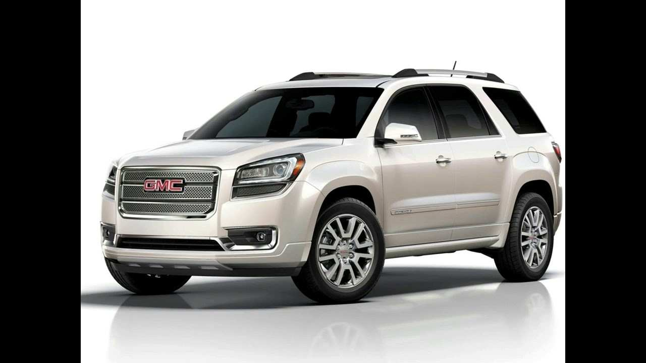 33 Great The 2019 Gmc Lease Exterior Release by The 2019 Gmc Lease Exterior
