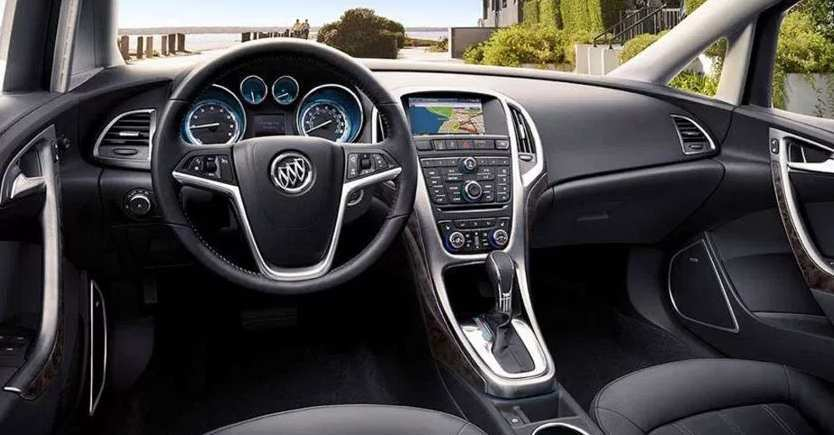 33 Great The Buick Encore 2019 New Review New Concept with The Buick Encore 2019 New Review