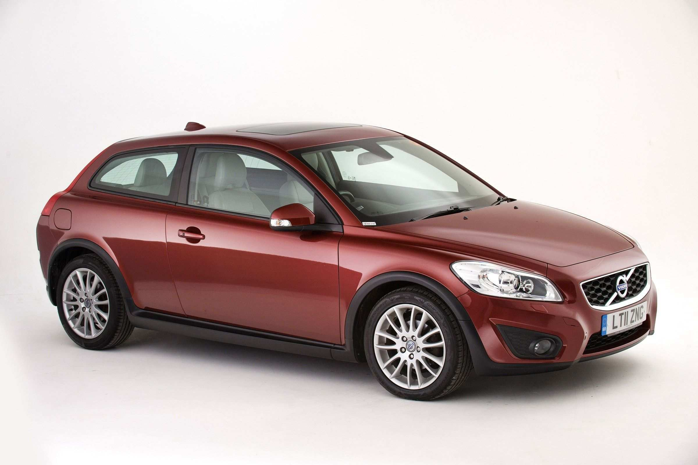 33 Great Volvo C30 2019 Specs and Review for Volvo C30 2019