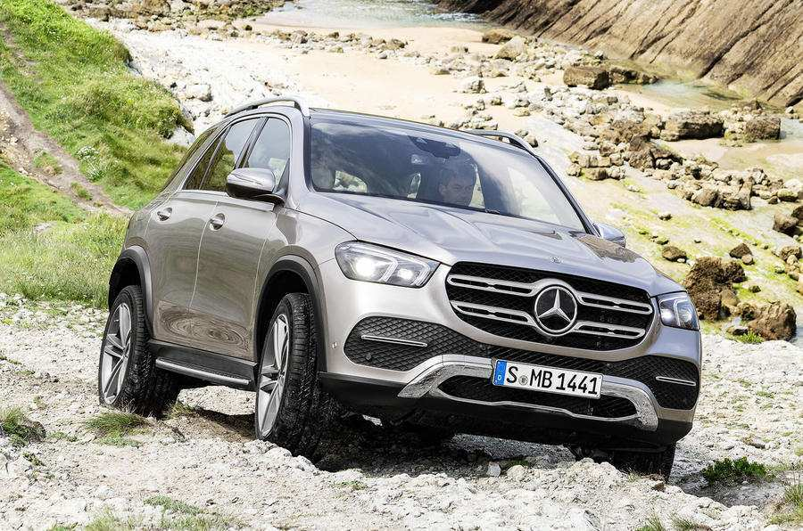 33 New 2019 Mercedes Diesel Suv New Concept by 2019 Mercedes Diesel Suv