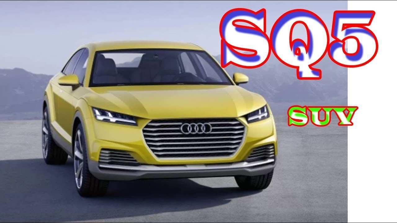 33 New Audi Sq5 2019 Order Guide New Release Spesification by Audi Sq5 2019 Order Guide New Release