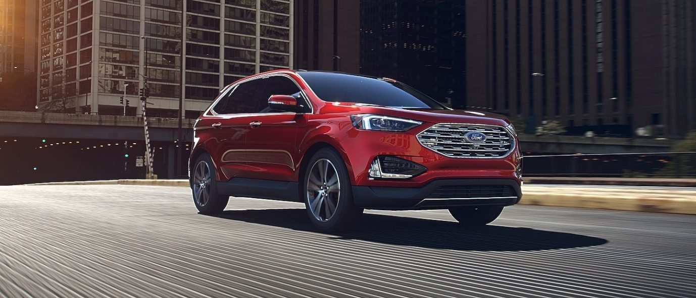33 New Best When Will The 2019 Ford Escape Be Released Exterior Performance by Best When Will The 2019 Ford Escape Be Released Exterior