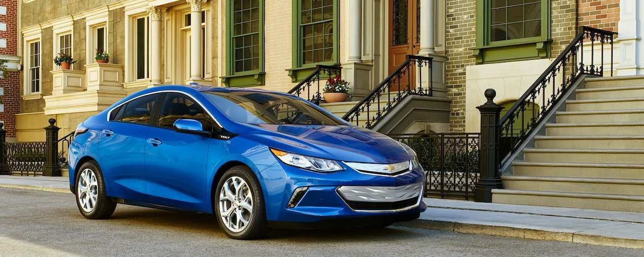 33 New Chevrolet Volt 2019 Canada First Drive Model by Chevrolet Volt 2019 Canada First Drive