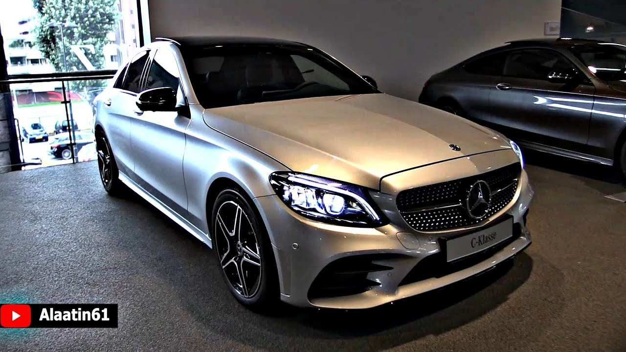 33 New Mercedes 2019 Malaysia Pricing for Mercedes 2019 Malaysia