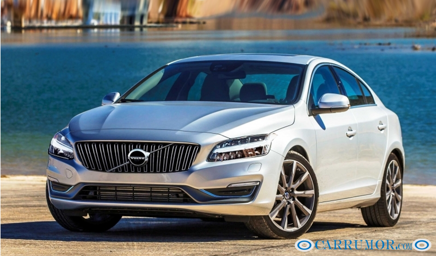 33 New New Volvo New S60 2019 Release Date And Specs New Review for New Volvo New S60 2019 Release Date And Specs