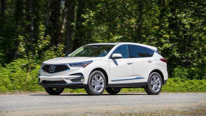 33 New The 2019 Acura Rdx Edmunds Review And Price Speed Test with The 2019 Acura Rdx Edmunds Review And Price