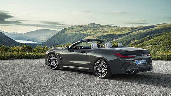 33 New The Bmw 2019 Series 8 First Drive Redesign and Concept for The Bmw 2019 Series 8 First Drive