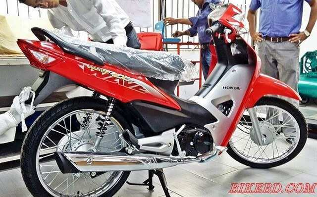 33 New The Honda Wave 2019 Review And Specs Photos with The Honda Wave 2019 Review And Specs