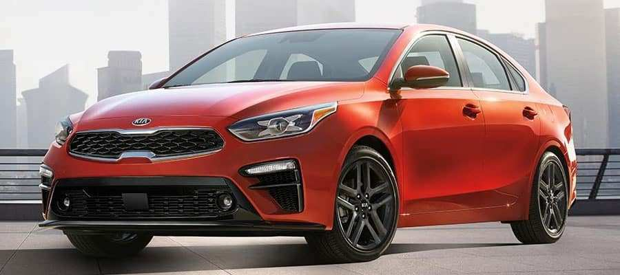 33 New The Kia Forte 2019 Specs And Review Configurations with The Kia Forte 2019 Specs And Review