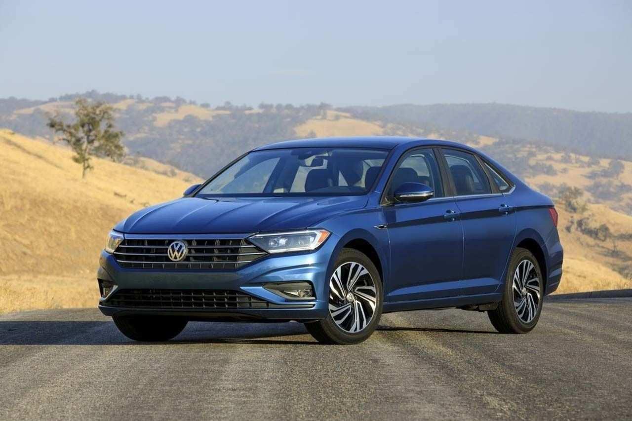 33 New Vento Volkswagen 2019 Concept for Vento Volkswagen 2019