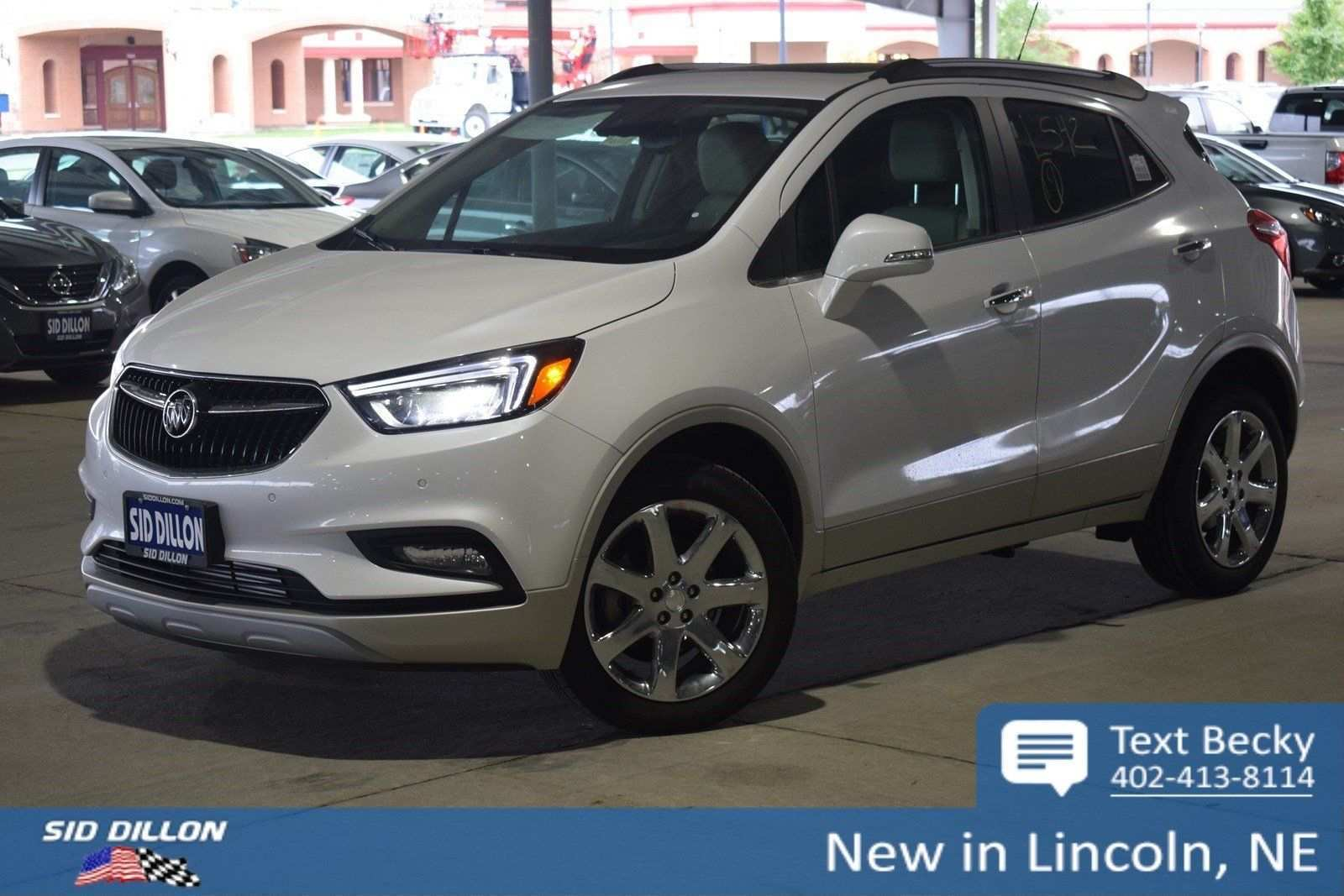 33 The 2019 Buick Encore Release Date Engine New Concept for 2019 Buick Encore Release Date Engine