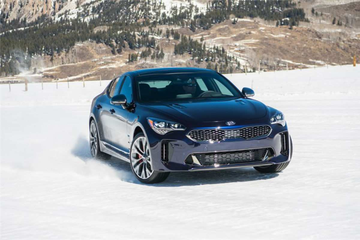 33 The 2019 Kia Gt Atlantica Exterior Model by 2019 Kia Gt Atlantica Exterior