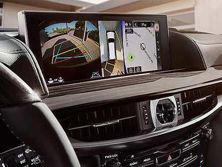 33 The Lexus Lx 2019 Interior Price for Lexus Lx 2019 Interior