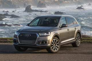 33 The The 2019 Audi X7 Performance And New Engine Pricing with The 2019 Audi X7 Performance And New Engine