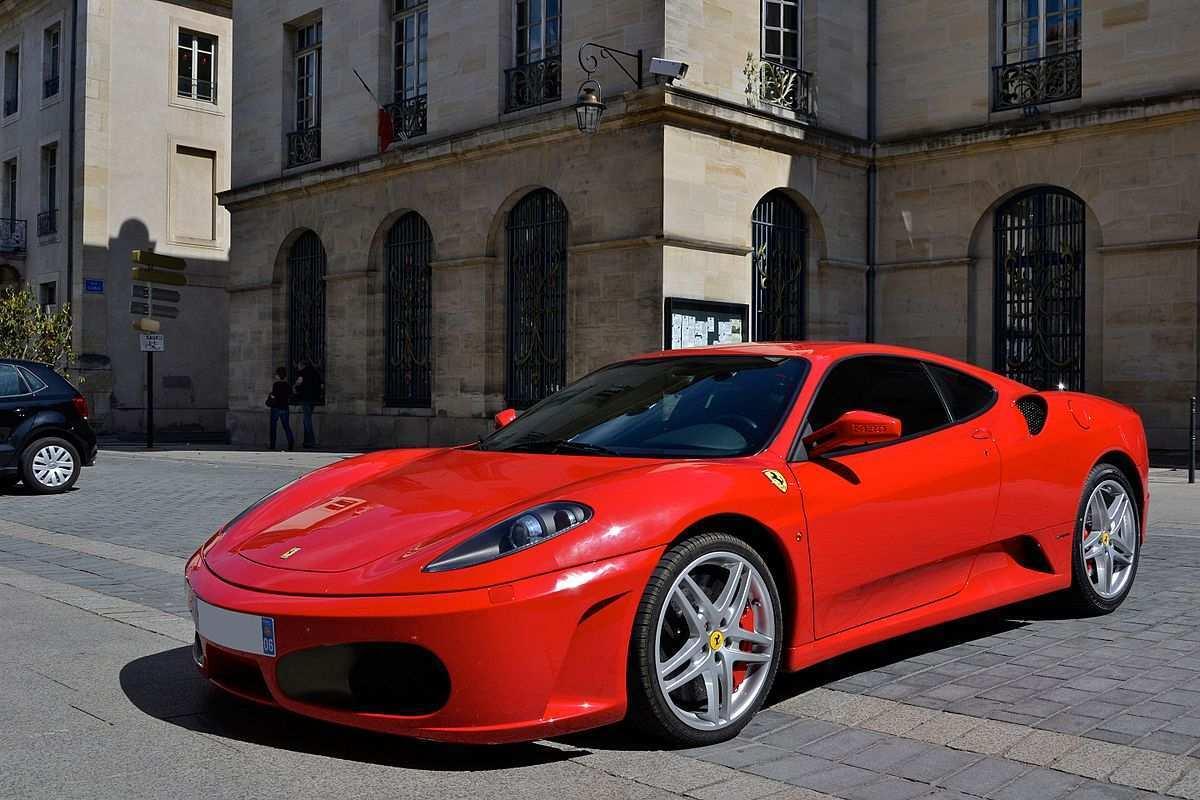 33 The The Ferrari In Uscita 2019 Price Style for The Ferrari In Uscita 2019 Price