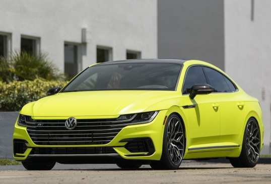 33 The Volkswagen R Line 2019 Redesign And Concept Release for Volkswagen R Line 2019 Redesign And Concept